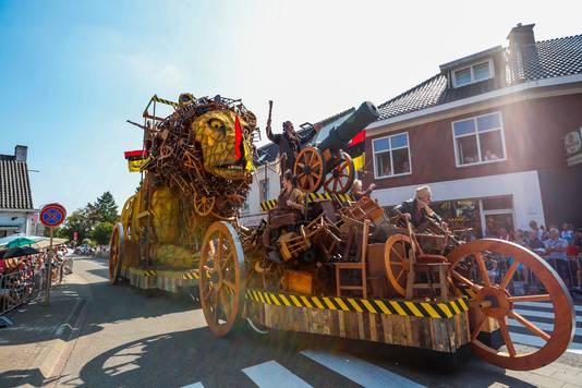 Brabantsedag 2019.