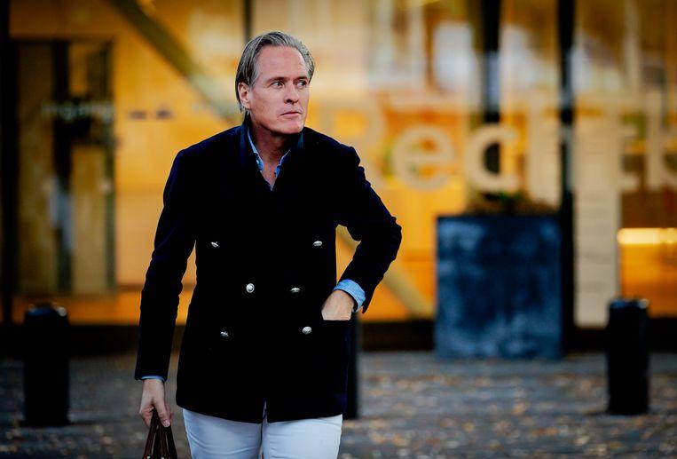Jort Kelder. Beeld Hollandse Hoogte /  ANP