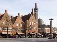 Retailstrateeg Tony Wijntuin: 'Waalwijk niks? Kijk hoe mooi die gevels zijn!'