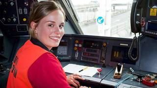 The Channel Tunnel - Life on the Inside