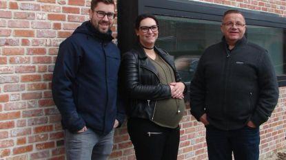 Perfect getimed: Kristof en Evelien verhuizen net op tijd voor komst tweede kindje