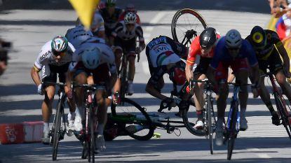 TAS buigt zich op 5 december over uitsluiting Sagan in Ronde van Frankrijk. Slovaak leeft zich uit met tatoeagenaald
