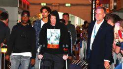 Daar is de bevestiging van Man City: Kevin De Bruyne staat twee tot drie maanden aan de kant