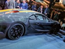 Dit gaat de record-Bugatti kosten die een topsnelheid van 490 km/u haalt