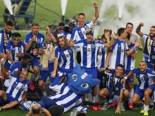 FC Porto herovert Portugese titel