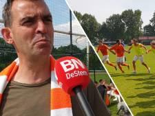 Promotie lonkt voor Moerse Boys na zege op Bemmel
