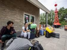 Camping Appelhof op Terschelling mag dag langer openblijven