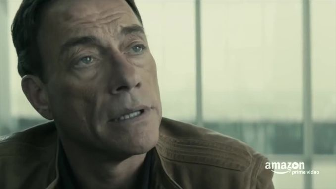 Jean-Claude Van Damme wordt Jean-Claude Van Johnson in nieuwe serie