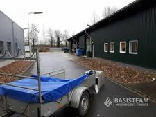 Veel gereedschap weggenomen bij inbraak in Oud Ootmarsum