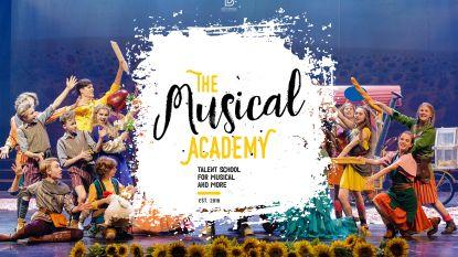 'The Musical Academy': Vlaanderen krijgt nieuwe talentschool