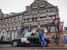 Verkoper winnend Staatslot zoekt naar gelukkige in Groningen: 'Meld je alsjeblieft, deze Mini wacht op zijn eigenaar'