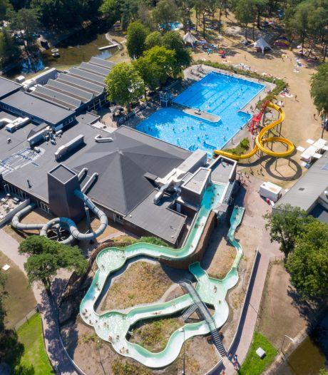 Bosbad Putten ziet nog kansen: geen recreatiezwemmen, wel zwemlessen