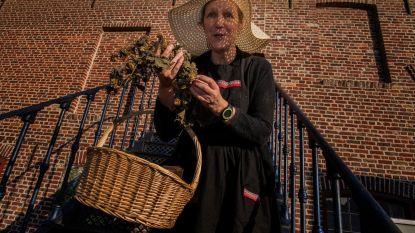 Smikkelwandeling met 'verteldoze' Ingeborg