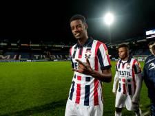 Isak maakt tongen in Zweden los door sterke prestaties bij Willem II