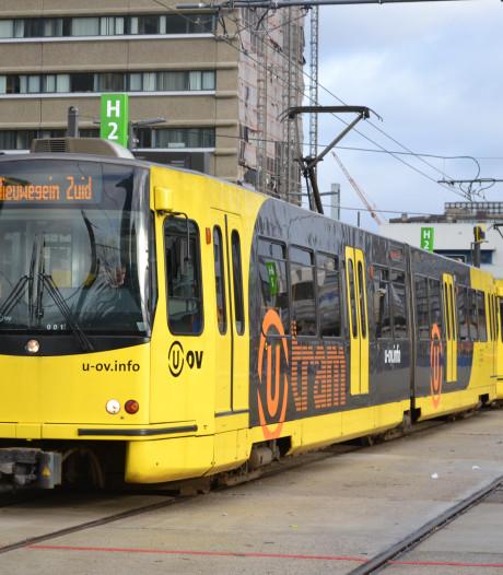 Tramverkeer van en naar IJsselstein rijdt weer