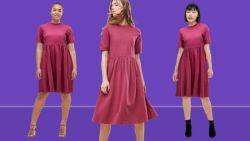 Webshop ASOS toont kleding vanaf nu op verschillende figuren