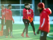 FC Twente houdt open training in Grolsch Veste: supporters welkom