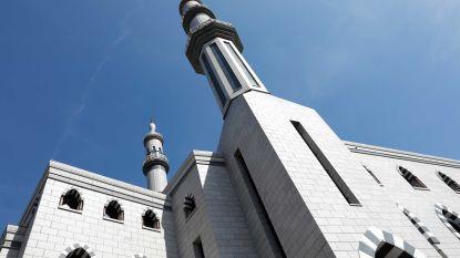 Golfregio sponsort tientallen moskeeën in Nederland