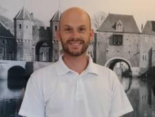 Tandarts Rogier (44): 'Als iedereen weer naar de tandarts mag wordt het extra druk'