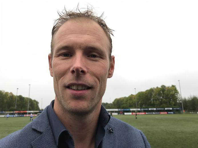 Trainer Cor Prein van WNC verlengt