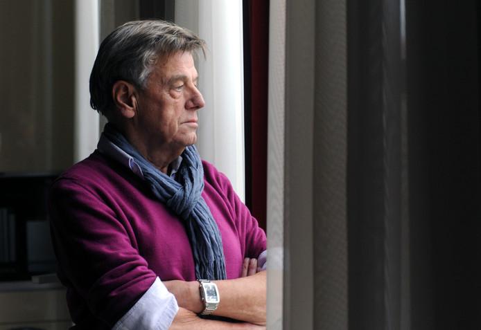 Bernard Ouwerkerk op een foto uit 2011.