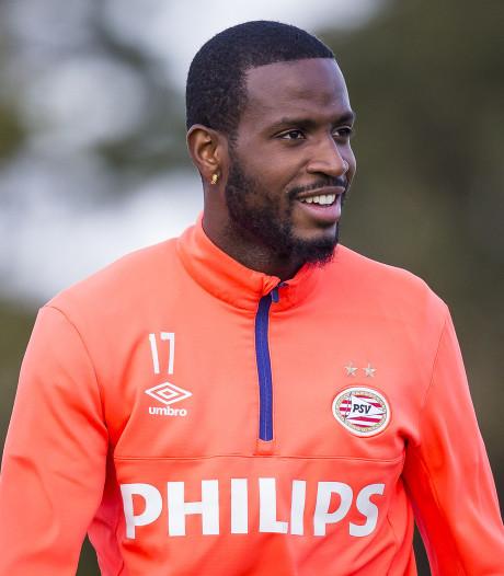 Voormalig PSV'er Florian Jozefzoon verkast naar Derby County