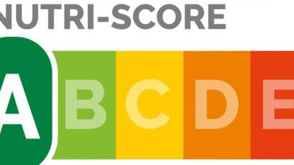 Wat is de Nutri-Score?