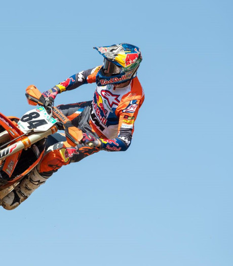 Herlings klopt Coldenhoff in slotfase en wint de GP van China