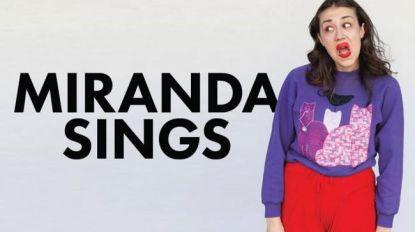 """YouTube-ster Miranda Sings bevallen van een zoontje: """"Zo blij dat ik niet meer zwanger ben"""""""