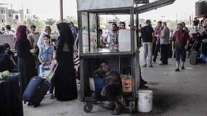 Doden bij IS-aanslag in zuiden van Gaza