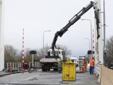 Storing bij Elburgerbrug verholpen