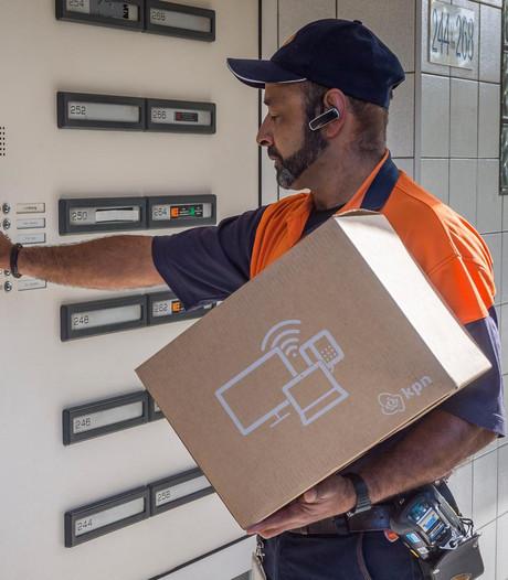 Eindhovense politie waarschuwt voor oplichtingstruc met pakketjes