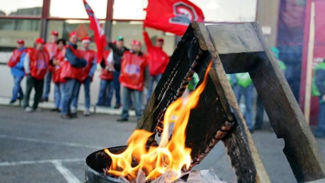 ABVV organiseert op 1 december werkonderbrekingen in bedrijven overal in België om stakingsrecht te verdedigen
