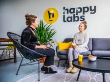 Welkom in het digitale lab: 'Site of app kan nooit gebruiksvriendelijk genoeg zijn'