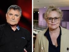 Muriel Robin répond sèchement aux insultes de Jean-Marie Bigard