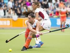 Primeur voor Welten: 50ste doelpunt in Oranje