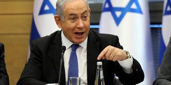 Israëlische premier Netanyahu officieel aangeklaagd voor corruptie