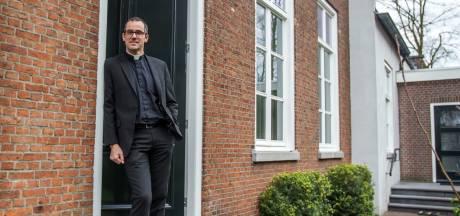 Kapelaan Sacha Steijaert gaat naar Asten-Someren