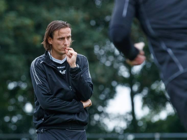 Cluzona-trainer Van der Sloot twee jaar langer assistent bij TOP Oss