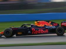 Max Verstappen domine les premiers essais en Turquie