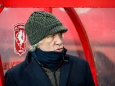Verbeek: 'Niet tevreden met spel, wel met het punt'