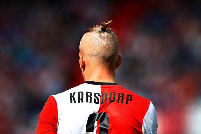 Rick Karsdorp.