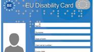 Gemeente gaat European Disability Card invoeren voor personen met een beperking