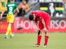 Druk op Assaidi neemt toe: 'Maar er moeten ook andere spelers opstaan'