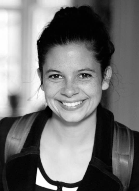 Radiomaker Romanee Rodriguez