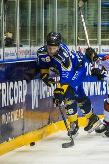 Trappers neemt revanche op Hannover