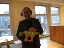 'Rockstar professor' Maarten Steinbuch van TU Eindhoven schetst de toekomst van de robotisering