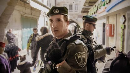 """Andy Peelman gaat op patrouille met buitenlandse korpsen: """"Ik kan meer dan een agent spélen"""""""