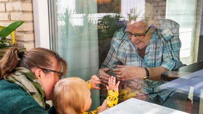 Oppositie pleit tevergeefs voor babbelbox  in WZC Rozenberg