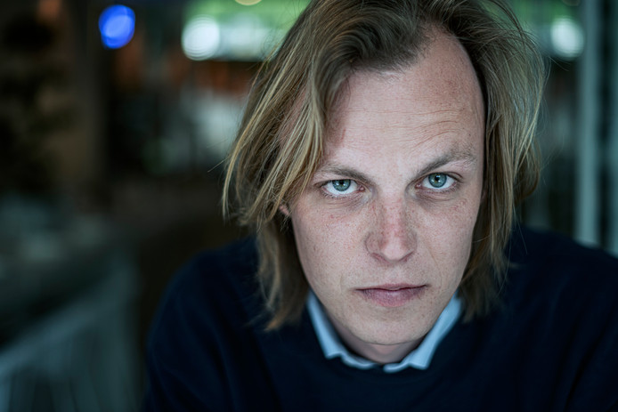 Jonah Falke